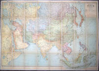Nouvelle Asie, [carte] dressée et publiée par Ed. Blondel la Rougery