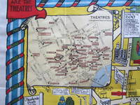 The New Pictorial Map of London