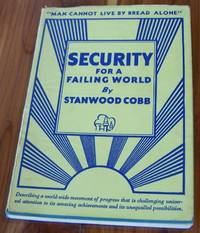 image of Security for a Failing World
