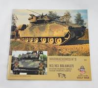 Warmachines No. 5 - M2/M3 Bradley Infantry Fighting Vehicle, Cavalry Fighting Vehicle