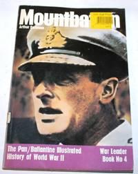 Mountbatten (Pan/Ballantine Illustrated History of World War II)