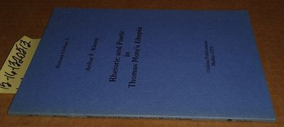 Malibu: Undena Publications, 1979. Softcover. Booklet ; pp 36; G+/paperback; blue spine with black t...