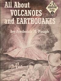 image of All about Volcanoes and Earthquakes (allabout books A-4)