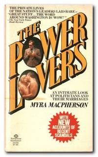 The Power Lovers An Intimate Look At Politics and Marriage