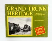 image of Grand Trunk Heritage Steam in New England