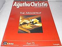 The Agatha Christie Collection Magazine: Part 75: The Mousetrap
