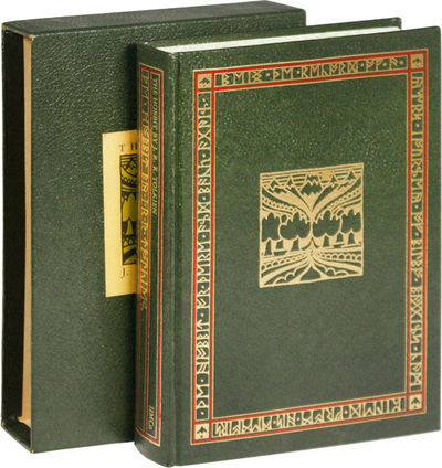 Boston: Houghton Mifflin, 1966 . First Thus. First Printing of the