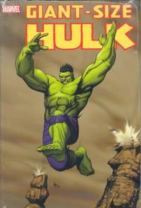 Hulk: Giant Size