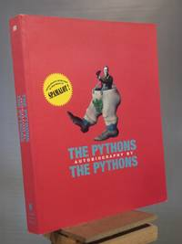 The Pythons: Autobiography by the Pythons