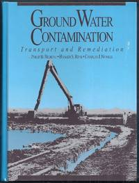 Ground Water Contamination. Transport and Remediation