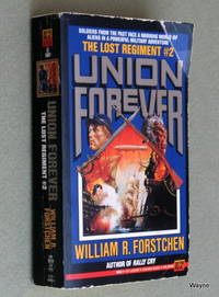 Union Forever (The Lost Regiment #2)
