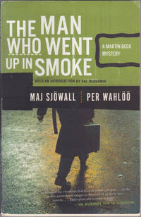 image of The Man Who Went Up in Smoke: A Martin Beck Mystery