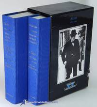 image of The Last Lion: Winston Spencer Churchill, Visions of Glory -and- Alone (2  volume set in slipcase)
