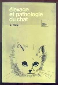 Élevage et pathologie du chat
