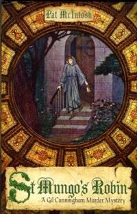 image of St Mungo's Robin