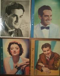 image of Lot of Movie Memorabilia