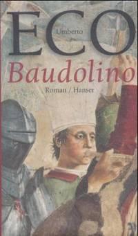 image of Baudolino.