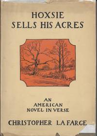 Hoxie Sells His Acres