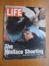Life Magazine May 26, 1972 Vol. 72, No. 20