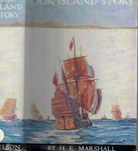 Our Island Story. A History of Britain for Boys and Girls