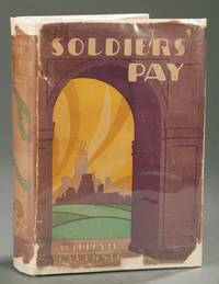 image of Soldiers' Pay