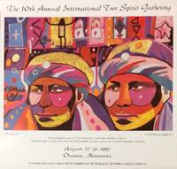 The 10th International Two-Spirit Gathering [poster]