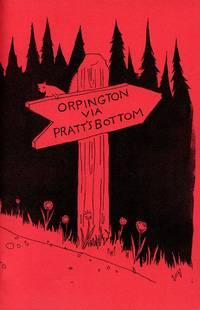 image of Orpington via Pratt's Bottom: JW at 75; A Festschrift for 'Fess Williams