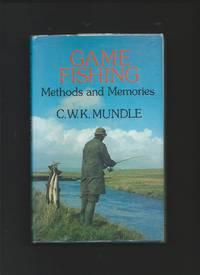 Game Fishing : Methods and Memories