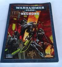 Warhammer 40,000 Codex Nectrons