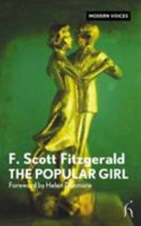 image of The Popular Girl (Modern Voices)
