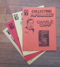 image of Collecting Paperbacks? Vol. 4 Nos. 1-4