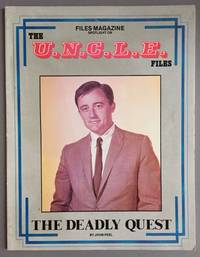 The U.N.C.L.E. Files. [The Deadly Quest]