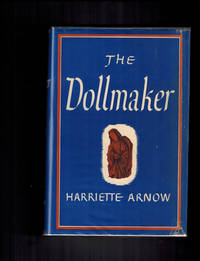 image of The Dollmaker
