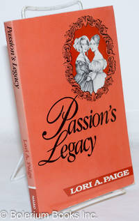 image of Passion's Legacy