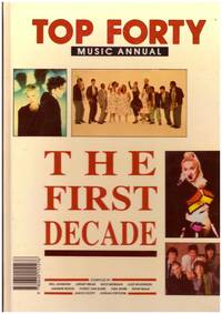 image of TOP FORTY MUSIC ANNUAL.