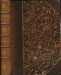 Our Fathers Have Told Us. The Bible of Amiens. Binding by W.J. Mansell