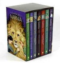 image of The Chronicles of Narnia  (7 HARDCOVER BOX SET)