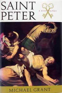 image of Saint Peter: A Biography
