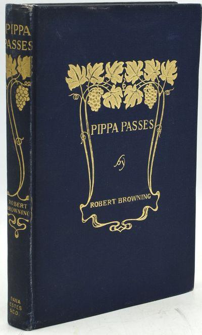 Boston: Dana Estes & Company, 1902. Hard Cover. Very Good binding. Frontispiece and additional illus...