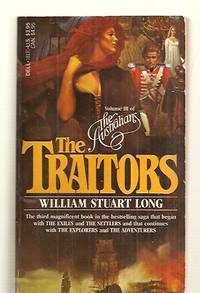 image of THE TRAITORS: VOLUME III OF THE AUSTRALIANS