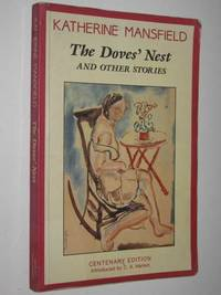 image of The Dove's Nest and Other Stories