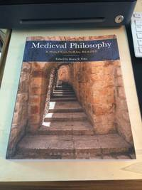 image of Medieval Philosophy: A Multicultural Reader