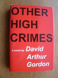 Other High Crimes