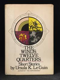 image of The Wind's Twelve Quarters; Short Stories by Ursula K. Le Guin