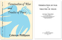Termination of War and Treaties of Peace