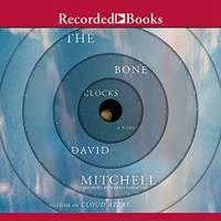 Bone Clocks by David Mitchell - 2014-02-04 - from Books Express and Biblio.co.uk