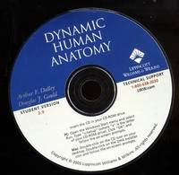 Dynamic Human Anatomy  Electronic Supplement to Grant's Atlas of Anatomy