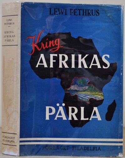 Stockholm, Sweden: Forlaget Filadelfia, 1949. Book. Very good condition. Hardcover. First Edition. O...