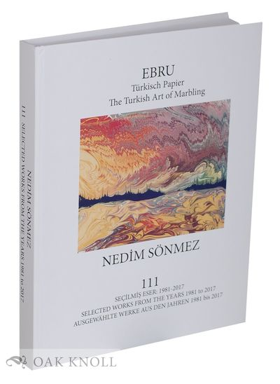 Izmir, Turkey: n.p., 2018. illustrated paper-covered boards. Sönmez, Nedim. 4to. illustrated paper-...