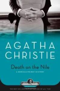 image of Death on the Nile: A Hercule Poirot Mystery (Hercule Poirot Mysteries)